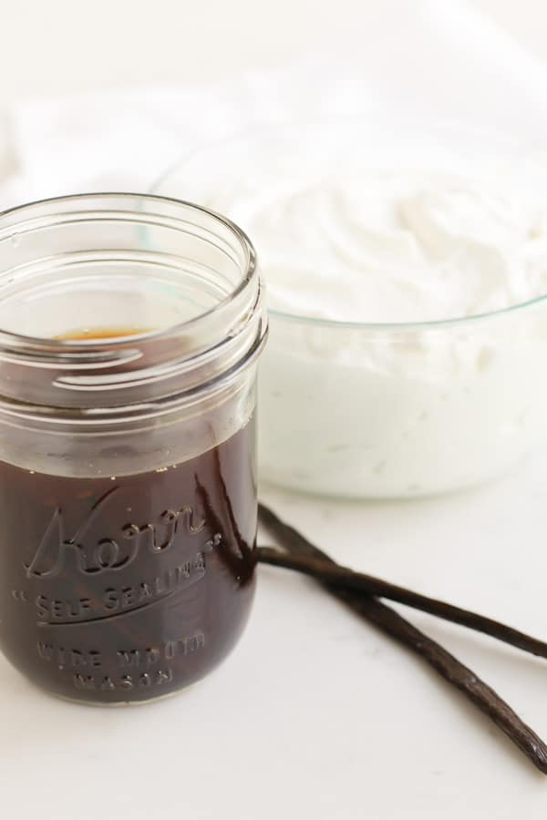 Pressure Cooker Vanilla Extract: The most classic and aromatic extract ever!