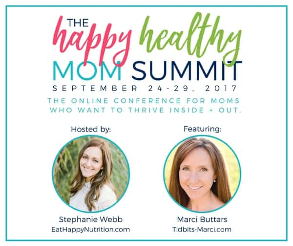 The Happy Healthy Mom Summit