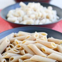 How to Cook Pasta in the Instant Pot – The Perfect Formula