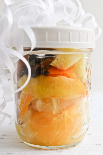 Gift Guide: Pressure Cooker Wassail in a Jar