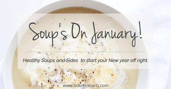 Soup banner picture