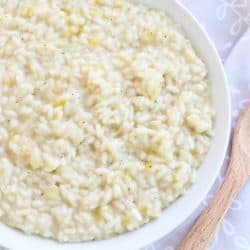 Instant Pot Easy Risotto