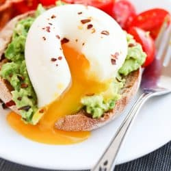Instant Pot Perfect Poached Egg