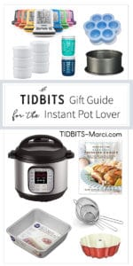 Gift Guide for the Instant Pot Lovers