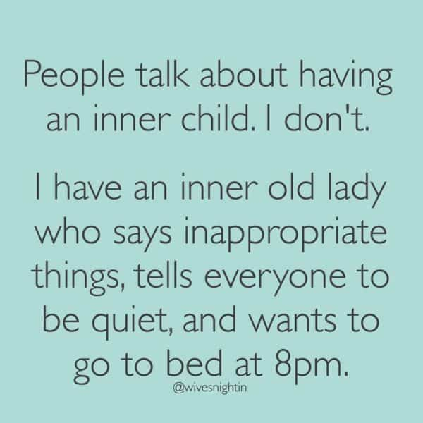 quote on inner child