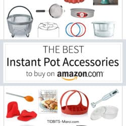 The Best Instant Pot Accessories to Buy on Amazon