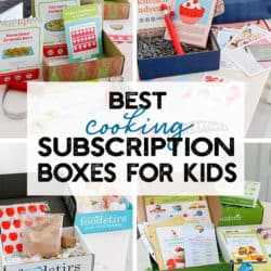 Best Cooking Subscription Boxes for Kids