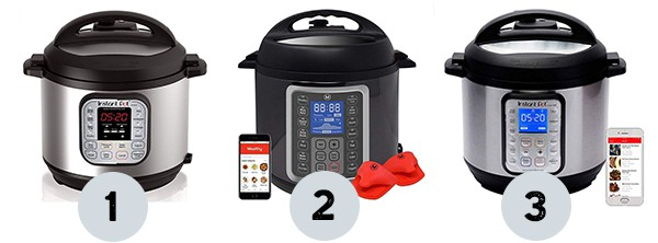 instant pots for gifting
